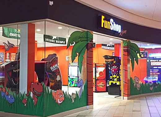 FunShop